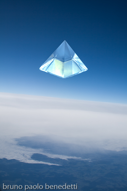 sky pryramid
